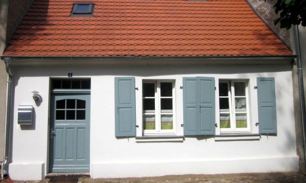 Ferienhaus in Rheinsberg
